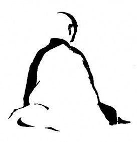 zen-monk-meditation RIDOTTA